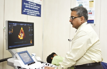 Dr. Birinder Singh Thind, cardiologist, ecg, ecocardiography, stress echocardiography, holter monitoring
